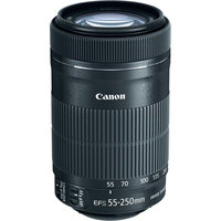 ZOOM CANON 55-250/4-5.6 EF-S IS STM