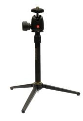 TREPIED DE TABLE MANFROTTO 209,492LONG