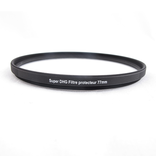 Filtre OB Super protect DHG 77 mm