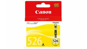 CARTOUCHE CANON CLI-526 M COLOUR INK