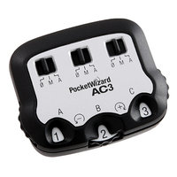 CONTROLEUR POCKET WIZARD AC3 CANON Destockage