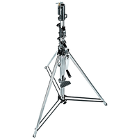 PIED MANFROTTO WIND UP  087NW