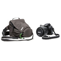 Etui MINDSHIFT GEAR ULTRALIGHT DSLR 20 (DSLR+24-70 f/2.8) Noir