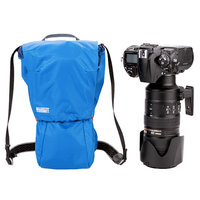 Etui MINDSHIFT GEAR ULTRALIGHT DSLR 30 (DSLR+70-200 f/2.8) Bleu