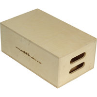 APPLE BOX FULL 20''x12''x8''