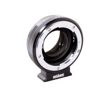 BAGUE METABONES SPEED BOOSTER ULTRA MB-SPNFG-E-BM2 Nikon G to Sony E
