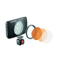 Led Manfrotto MLUMIEMU-BK