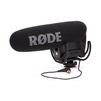 MICRO RODE VIDEO MIC PRO RYCOTE
