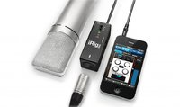 IK MULTIMEDIA iRig PRE Interface micro / iphone/ipad