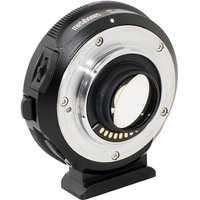 BAGUE METABONES SPEED BOOSTER Canon EF to Micro 4/3 XL 0.64x