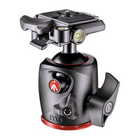 Rotule ball Manfrotto MHXPRO-BHQ2