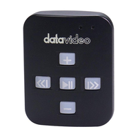 TELECOMMANDE DATA VIDEO Bluetooth WR-500