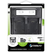 CHARGEUR STARBLITZ DOUBLE