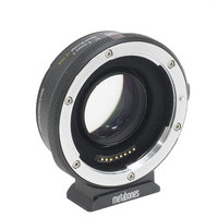 BAGUE METABONES SPEED BOOSTER Canon EF to E mount Ultra 0.71x II