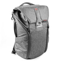 Sac à dos PEAK DESIGN Everyday backpack 20L charcoal