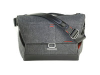 "Sac bandouliere PEAK DESIGN the everyday messenger 13"" charcoal"