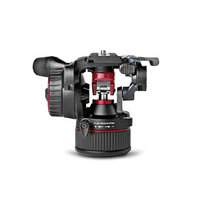 Rotule Video Nitrotec MANFROTTO MVHN8AH