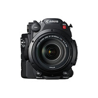 CAMERA CANON EOS C200 + 24-105/4 L IS II