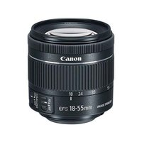 ZOOM CANON 18-55/4-5,6 IS STM