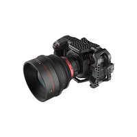 CAGE 8SINN DEMI POUR BLACKMAGIC POCKET 4K