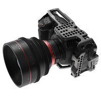 CAGE 8SINN POUR BLACKMAGIC POCKET 4K