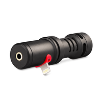 Micro Rode VideoMic Me-L i-lighting