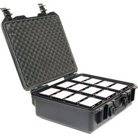TRAVEL KIT APUTURE x 12 MC RGBWW