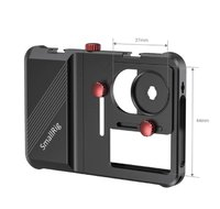 CAGE SMALLRIG CPU2494 UNIVERSEL POUR SMARTPHONE