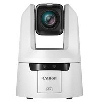 CAMERA TOURELLE CANON CR-N500 BLANCHE